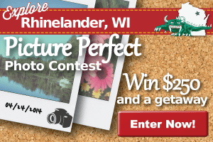 Rhinelander Picture Perfect Contest