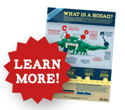 View our Hodag infographic!
